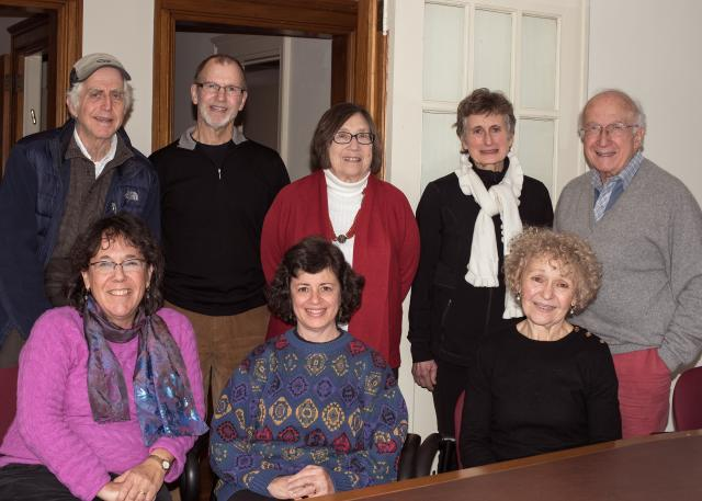 Ithaca Holocaust Education Committee