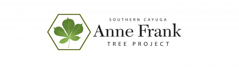 Southern Cayuga Anne Frank Tree Project