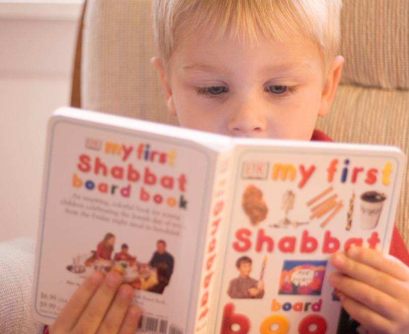 PJ Library Free Jewish Bedtime Stories