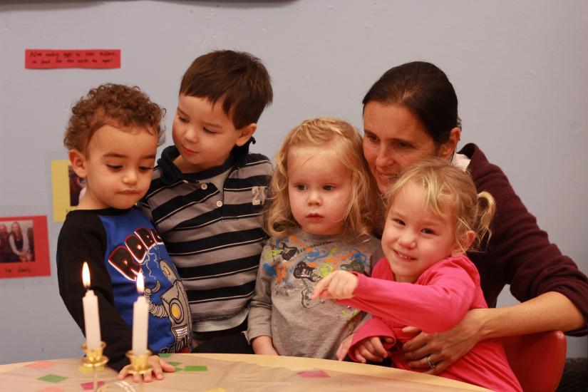 B'Yachad Ithaca Jewish Pre-School