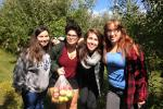IC Hillel Outing