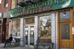 Russ and Daughters Storefront