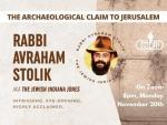 Rabbi Stolik
