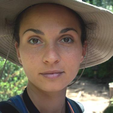 Lauren Goldberg