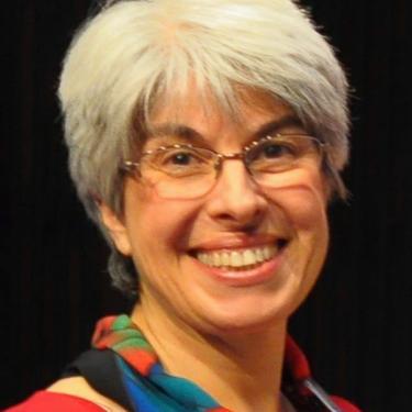 Marcia Zax