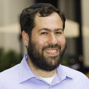 Rabbi Ari Weiss